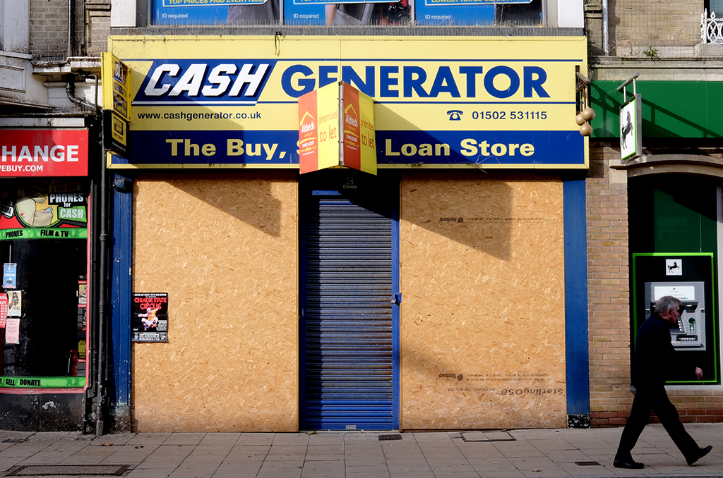 cashgenerator
