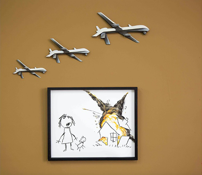 170911120044-banksy-civilian-drone-arms-fair-super-169